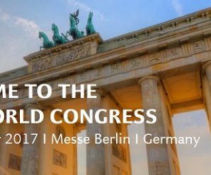 WPA World Congress 2017
