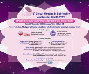 Virtual International Conference On Spirituality & Mental Health